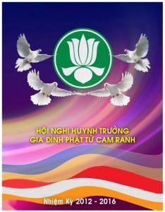 Đại Hội Đại biểu Huynh Trưởng GĐPT Cam Ranh Nhiệm kỳ 2012-2016