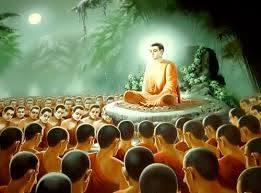 Lời Phật dạy về thời gian và nghiệp báo
