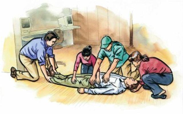 Cứu thương: Các nguyên tắc chung và kỹ thuật sơ cấp cứu