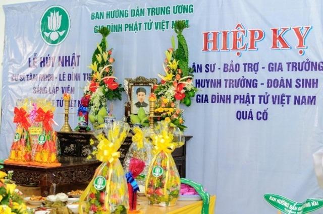 GĐPT Việt Nam tổ chức Đại Lễ Hiệp Kỵ năm 2016