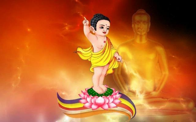 Tưng bừng Đại Lễ Phật Đản tại nhiều quốc gia trên thế giới