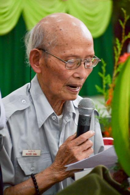 Diễn văn khai mạc Đại hội Huynh trưởng GĐPT Việt Nam kỳ X