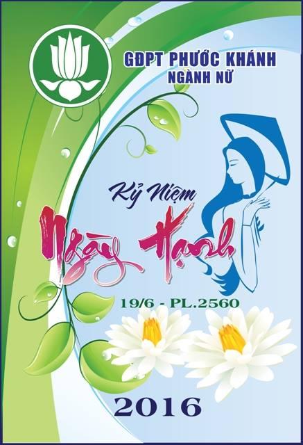 GĐPT Phước Khánh sinh hoạt kỷ niệm ngày Hạnh