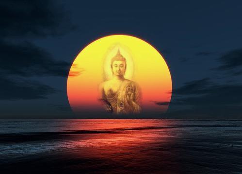 Chánh ngữ trong Phật giáo.