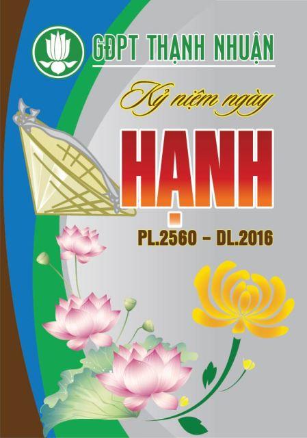 GĐPT Thạnh Nhuận tổ chức kỷ niệm ngày Hạnh năm 2016