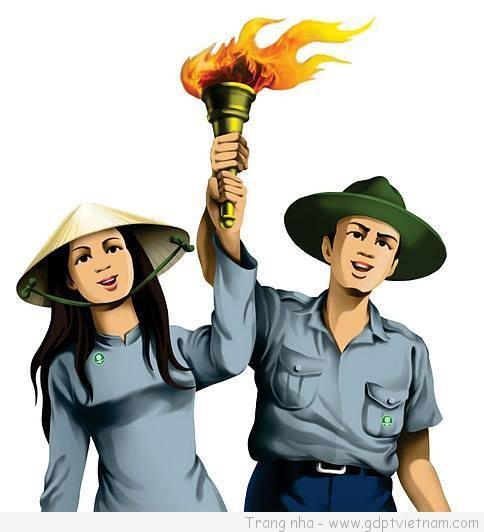 Vấn đề cấp bậc trong Gia Đình Phật Tử Việt Nam