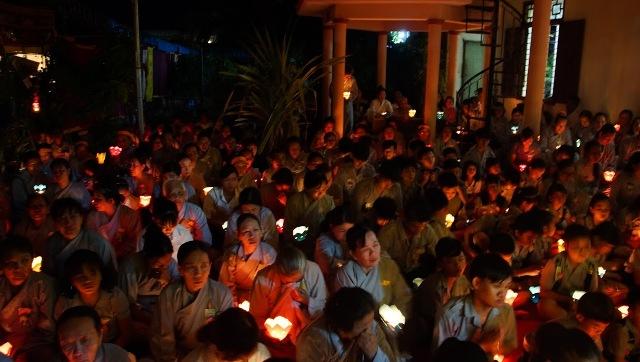 Lễ tang Hòa thượng Thích Đức Lưu – Bản tin số 3: tưởng nhớ Ân sư