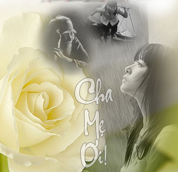 Cảm niệm về Cha Mẹ nhân ngày Vu Lan báo hiếu