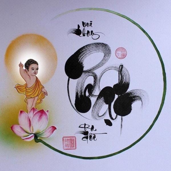 TÂM THƯ PHẬT ĐẢN Phật lịch 2563 của Hội Đồng Tăng Già Bản Thệ – Hội Đồng Giáo Giới GĐPTVN