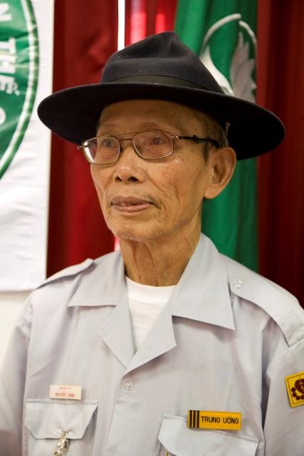 Thư chúc tết Canh Tý của Huynh trưởng Trưởng BHD GĐPT Việt Nam trên Thế giới