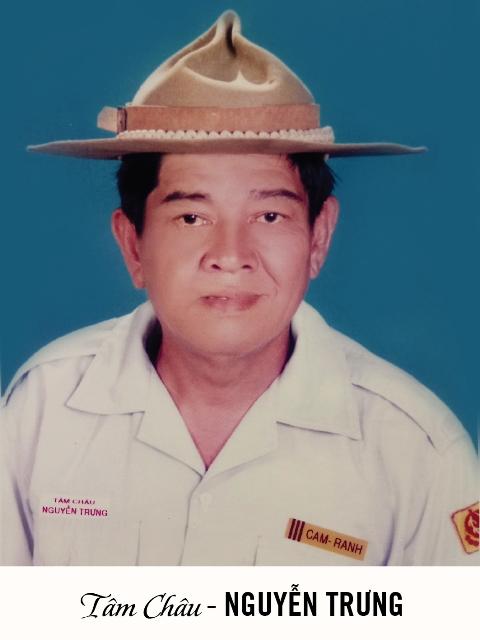 Tưởng nguyện HTr Tâm Châu – Nguyễn Trưng nhân húy nhật thứ 17.